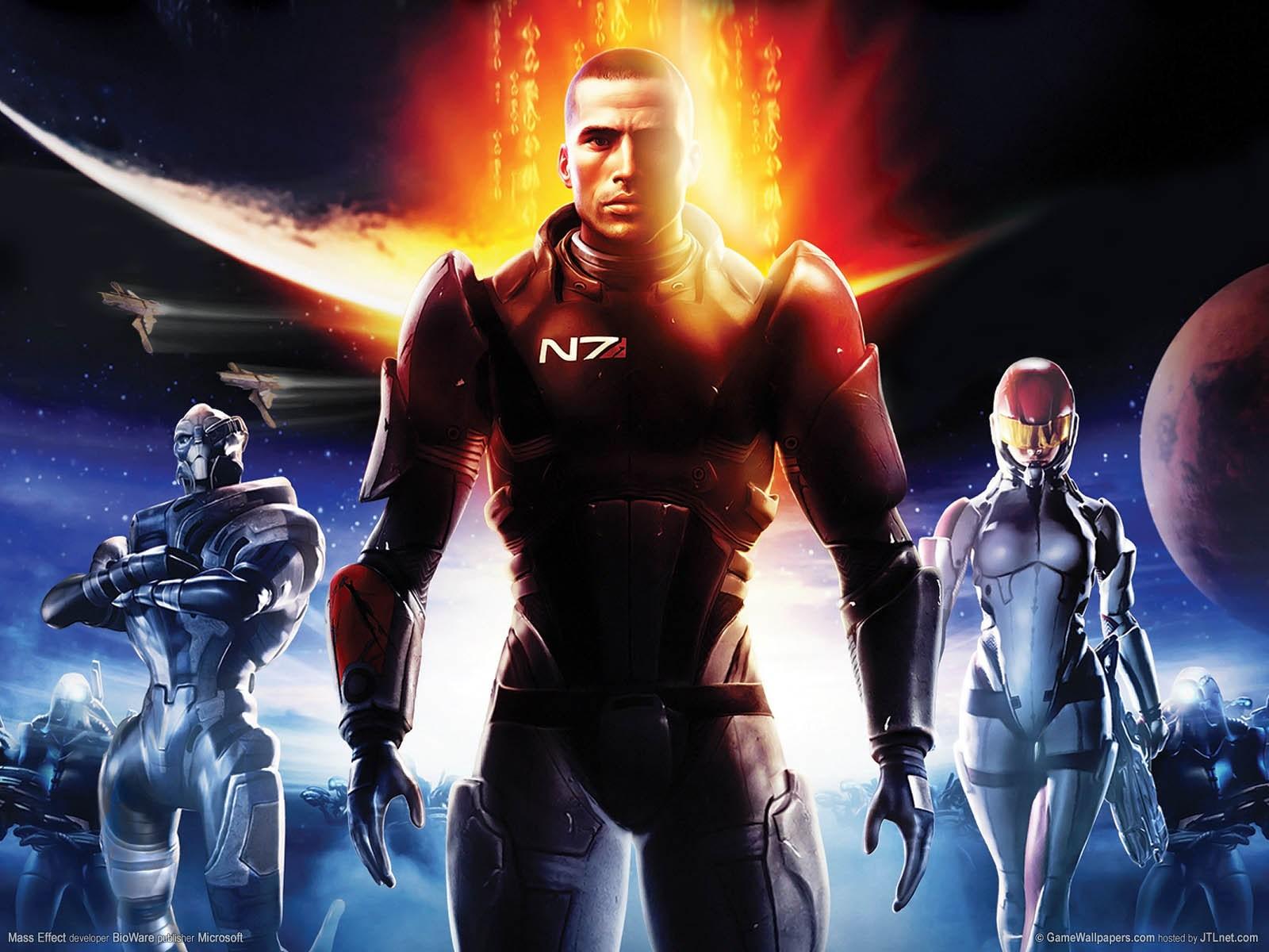 Pregăteşte-te pentru fenomenul Mass Effect 2!