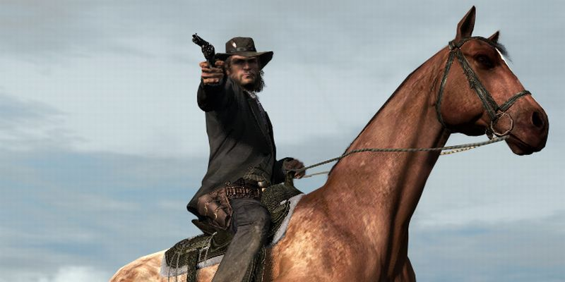 Red Dead Redemption: Ai scos Coltul, ai dat… coltul [Review]