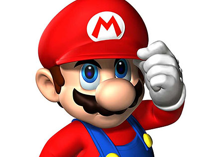 Super Mario revine in forta!