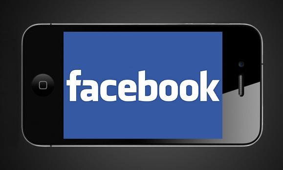 Retea sociala + mobilitate = telefonul Facebook