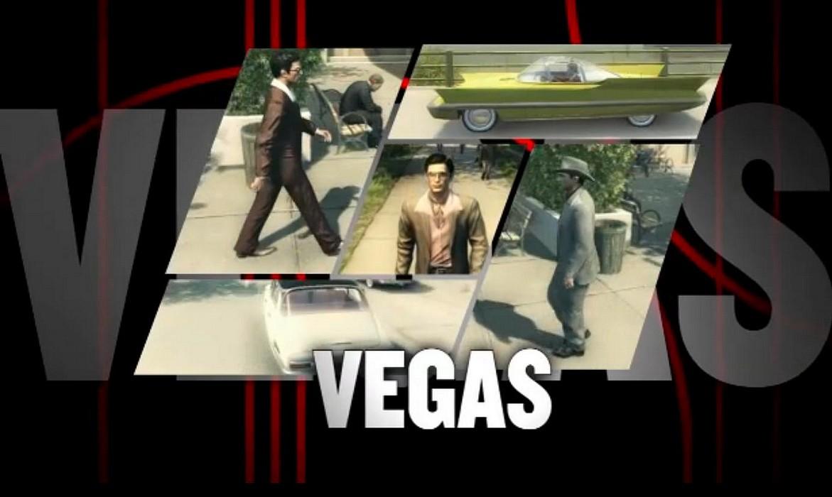 Mafia 2: Trailer-ul Cars & Clothing