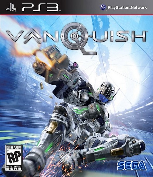 Vanquish Limited Edition, disponibil in Europa
