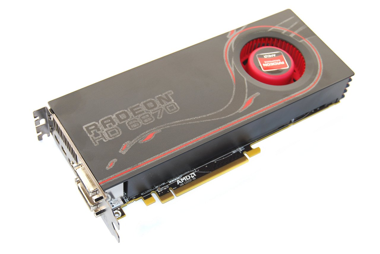 AMD Radeon – HD 6870 si HD 6850 ridica standardele [Preview]