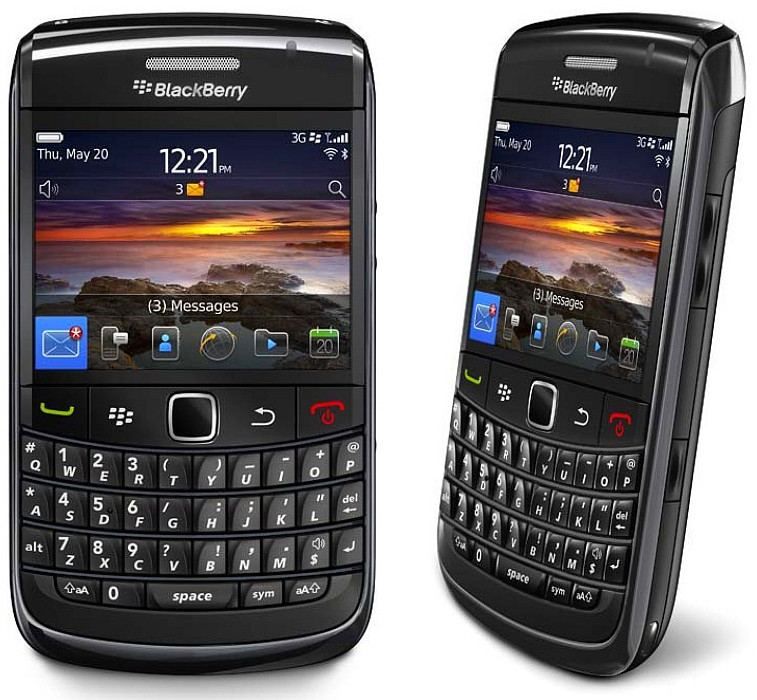 RIM a confirmat BlackBerry Bold 9780