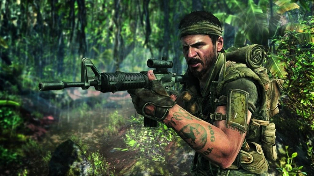 5 Motive pentru care Call of Duty Black Ops merita incercat in 3D