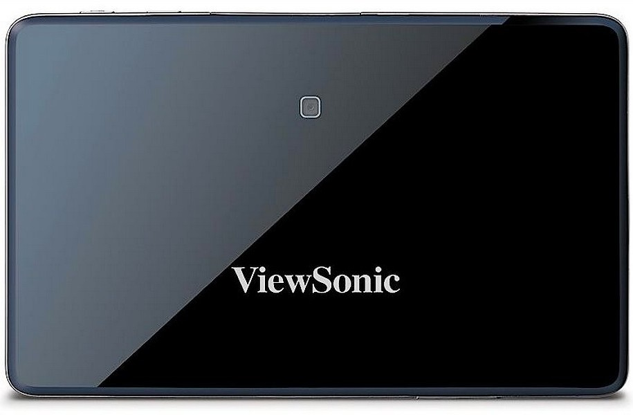 ViewSonic si-a anuntat oficial tabletele
