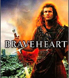 Braveheart pe iPhone si iPad