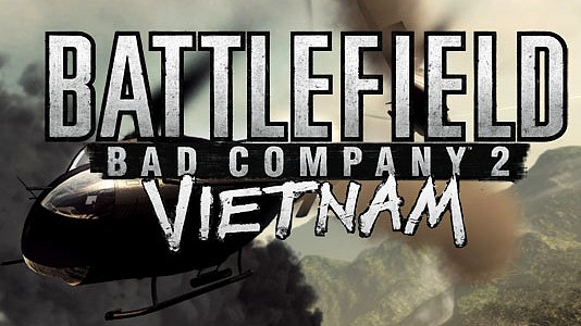 Battlefield: Bad Company 2 – Lansarea Vietnam DLC
