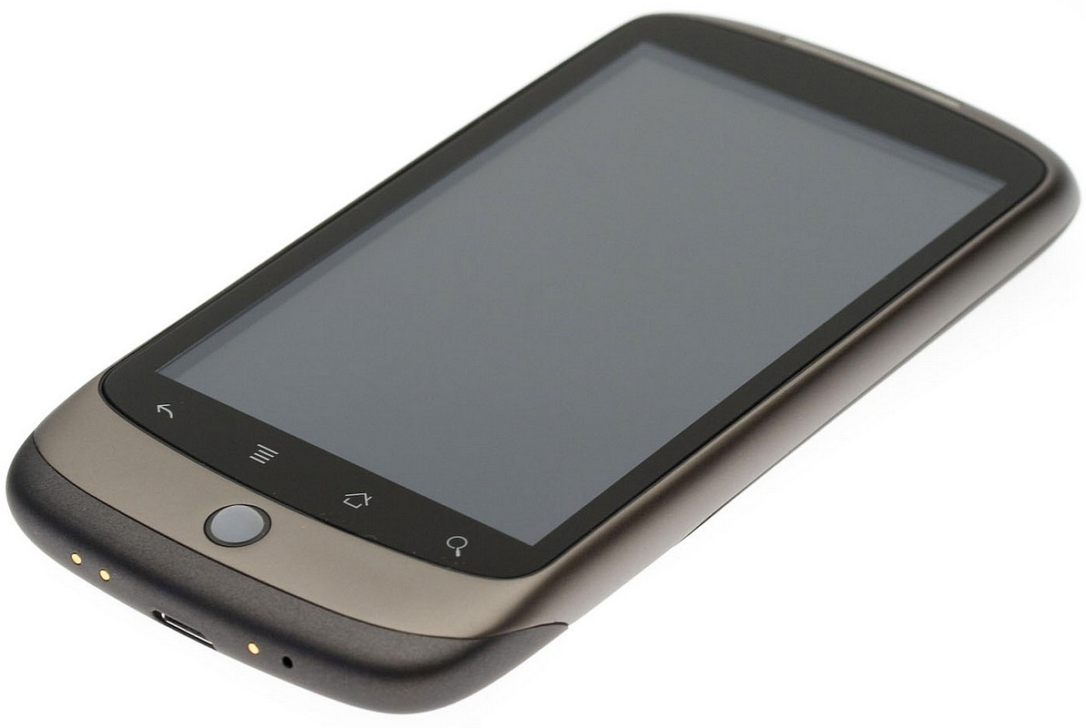 Nexus One chiar va primi Android 2.3