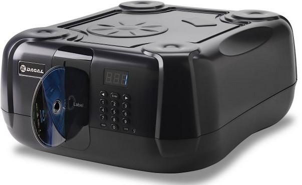 Kaleidescape are primul server Blu-ray pentru acasa