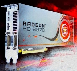 AMD lanseaza Radeon HD 6970 si 6950 pana la finalul anului