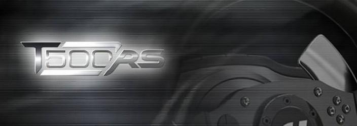 Thrustmaster pentru GT5