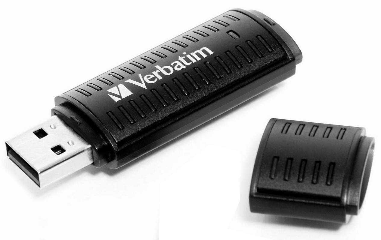 Verbatim anunta Secure 'n' Go Small Business Security Pack