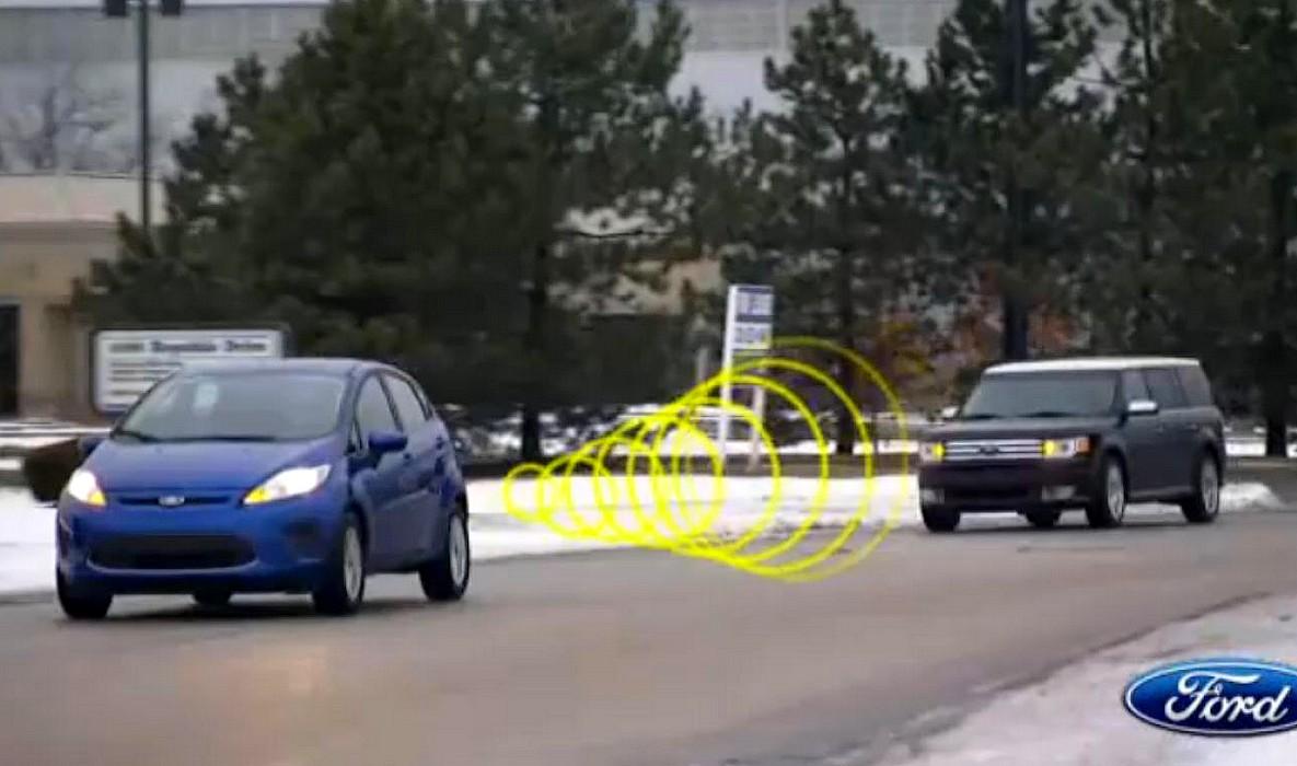 Ford are tehnologie pentru car networking [+VIDEO]