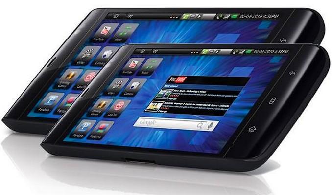 Dell Streak 7 – un Streak mai apropiat de tableta si mai indepartat de telefon