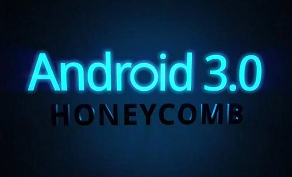 Android pentru tablete: Honeycomb prezentat [+VIDEO]