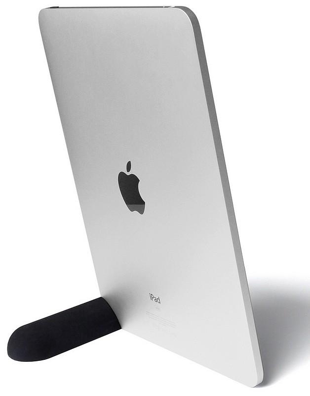Apple: iPad e unic si… cam asa va si ramane