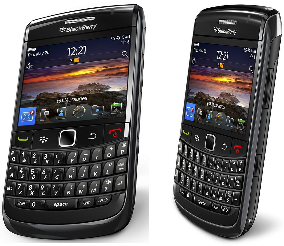 Vodafone are BlackBerry Bold 9780 in oferta
