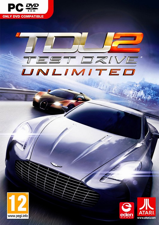 Test Drive Unlimited 2, lansat pe 3 plaftorme