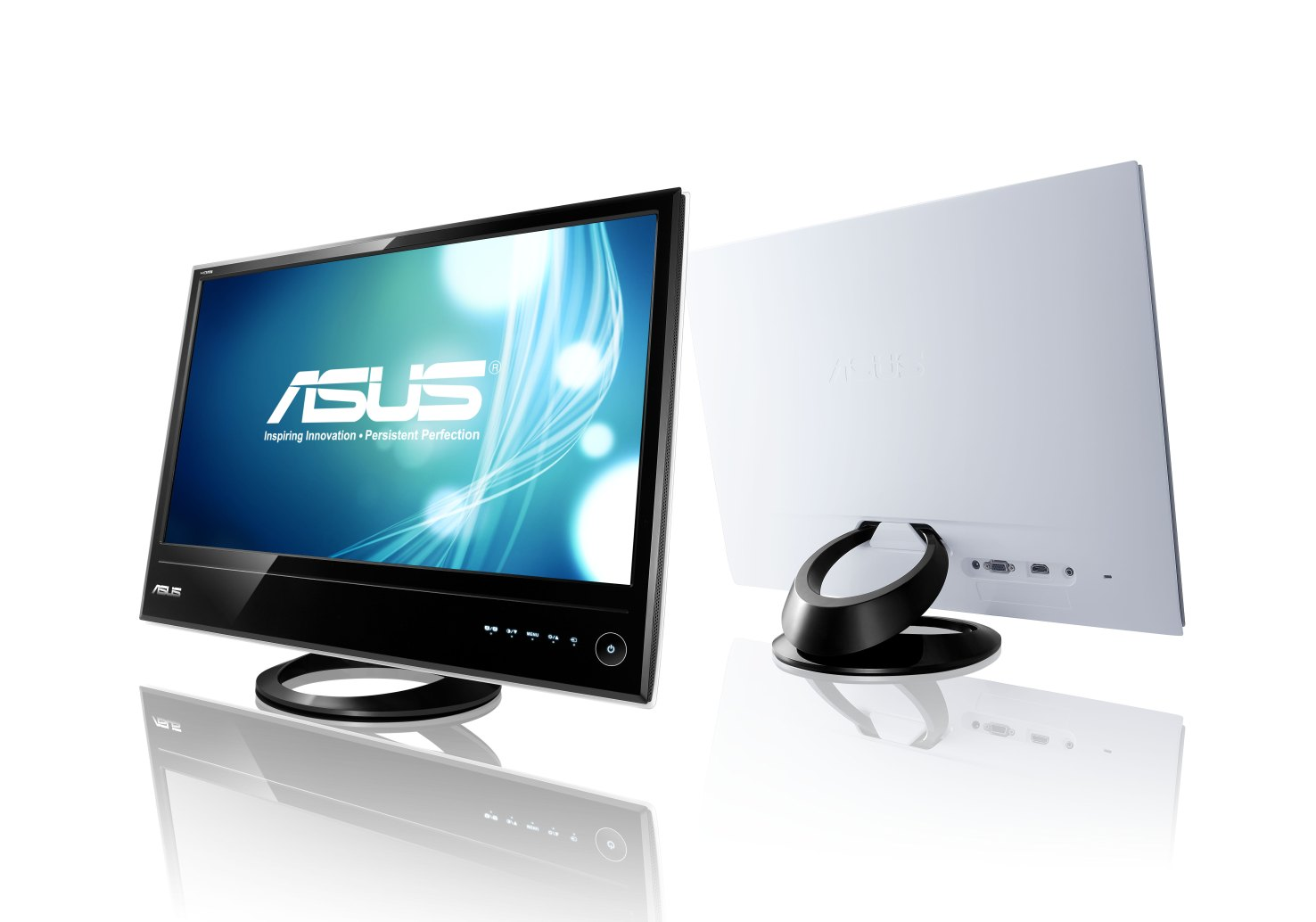 Asus ML248H – rafinament la un pret decent [REVIEW]