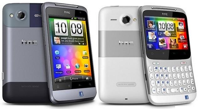 HTC nu-si neglijeaza jucariile cu Android