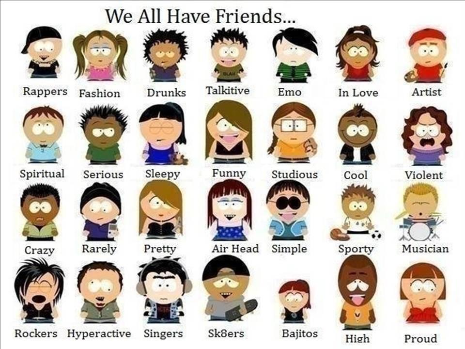Multi prieteni pe Facebook = mult stres!!!