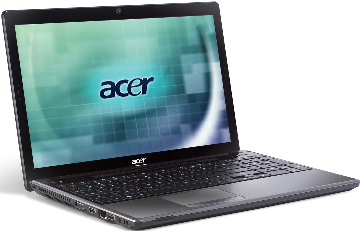 Acer Aspire 5553G – Quad Core ieftin!!! [REVIEW]
