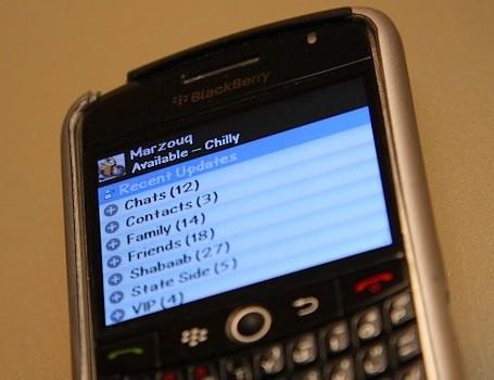 Sa fie BlackBerry Messenger pentru toata lumea!