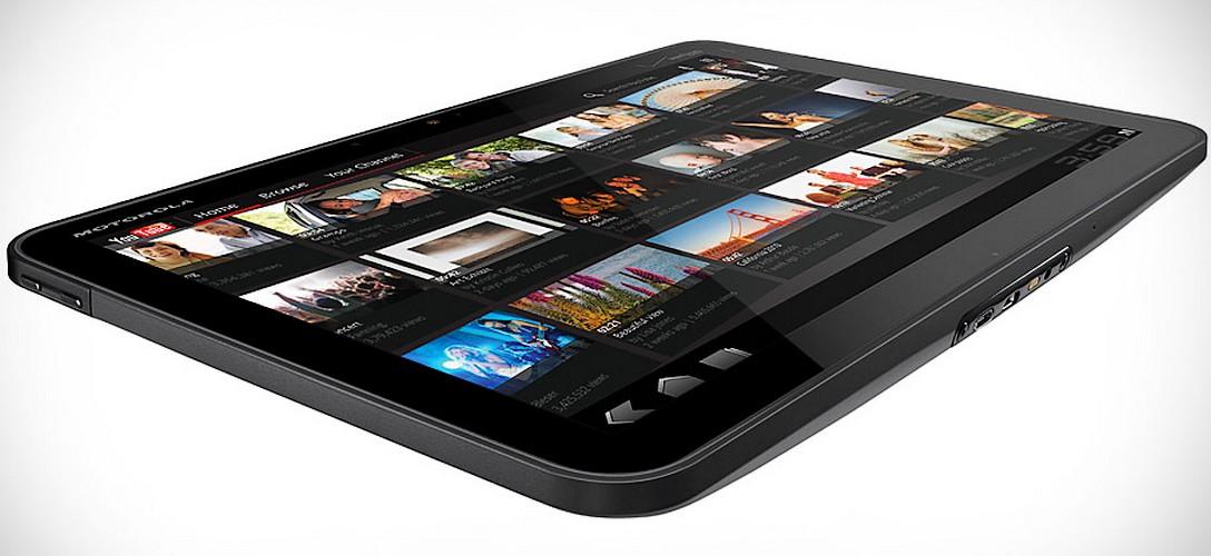 Motorola Xoom primeste update si se pregateste pentru Flash 10.2