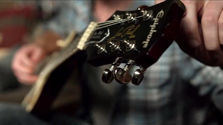 Rocksmith are trailer de debut