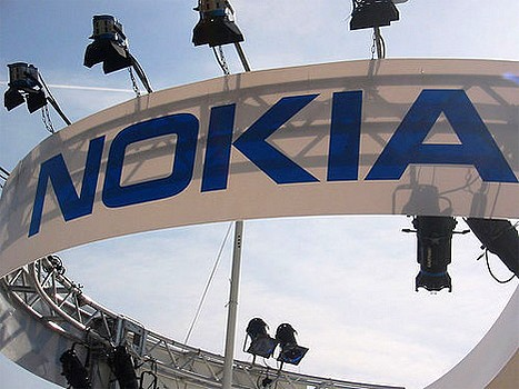 Noua strategie Nokia implica multe concedieri