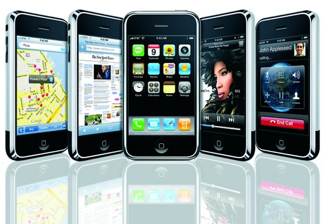 Zvonuri legate de iPhone 5 – episodul I