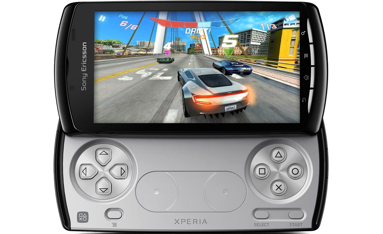 Sony Ericsson Xperia Play: Smartphone sau consola de gaming? [REVIEW]