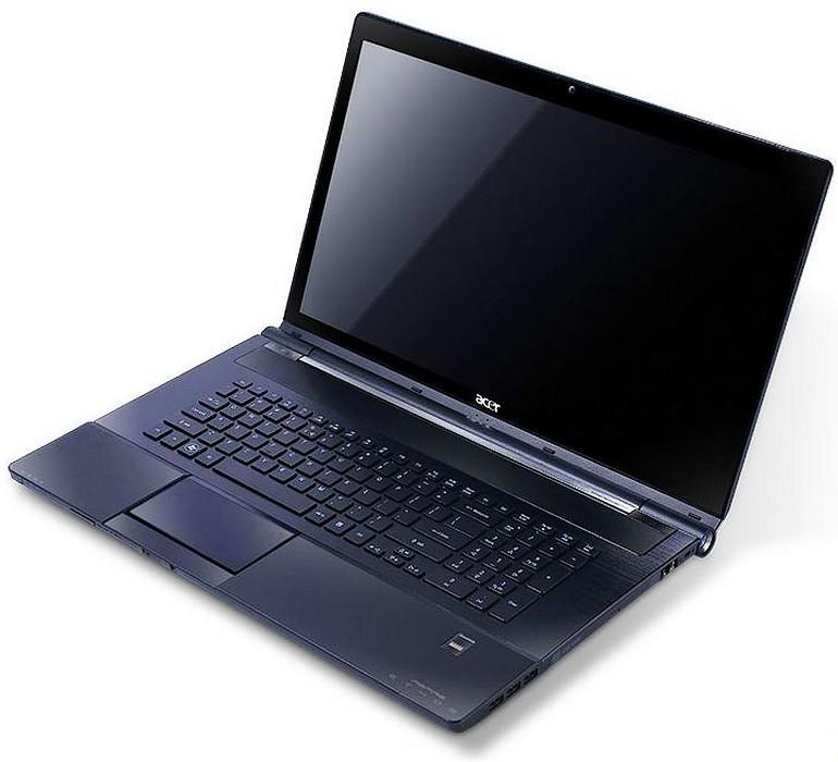 Acer Aspire Ethos, pentru multimedia… de clasa