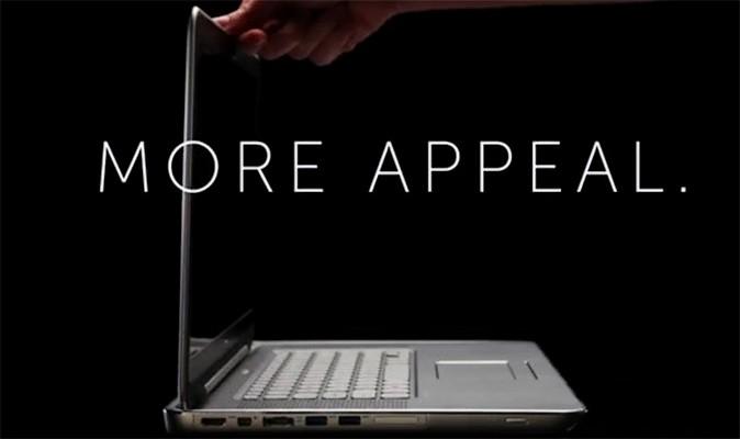 Dell reintra pe piata ultraportabilelor – XPS 15z e online