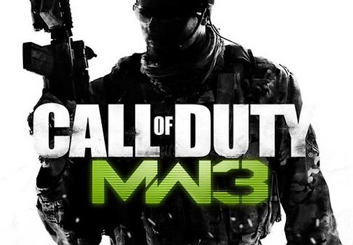 Call of Duty: Modern Warfare 3 – Redemption Trailer
