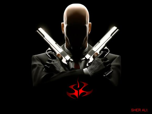 Hitman: Absolution in teasing