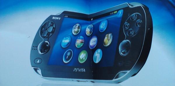 PlayStation Vita este numele adevarat al NGP?
