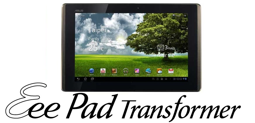 Asus Eee Pad Transformer – Autobot sau Decepticon? [Review]