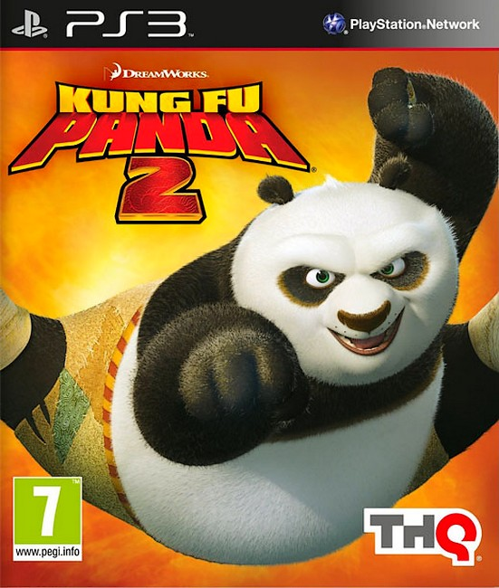 Kung Fu Panda 2: The Video Game – Jocul e lansat [+VIDEO]