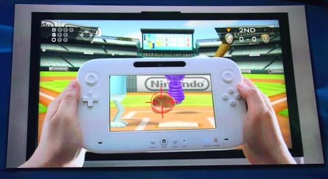 Un nou Wii in 2012: WiiU