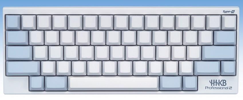 Tastatura pentru cunoscatori, la propriu