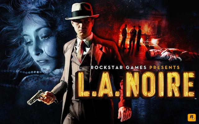 L.A. Noire vine pe PC