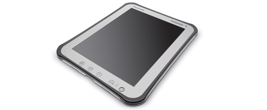 Panasonic anunta Android Toughbook