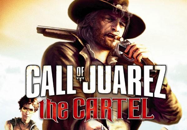 Ubisoft anunta lansarea jocului Call of Juarez: The Cartel