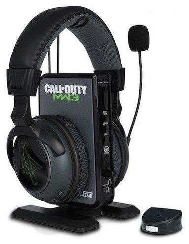 Turtle Beach anunta noi seturi de casti editie speciala Modern Warfare 3