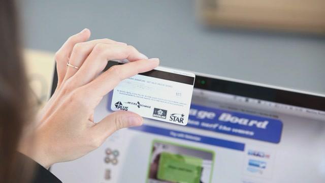 Jumio vrea sa revolutioneze tranzactiile online cu Netswipe