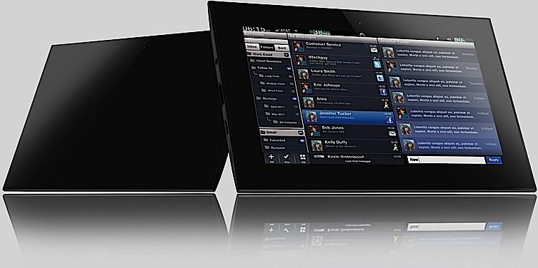 Fusion Garage devine TabCo. Ofera tablete gratuite vechilor utilizatori.
