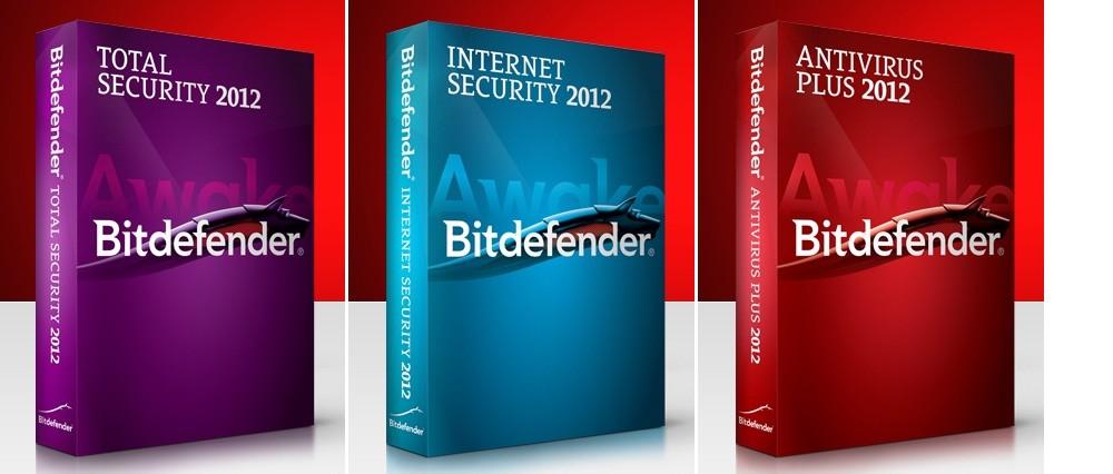 Bitdefender 2012 – O noua versiune, o noua imagine
