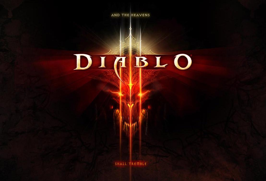 Diablo III la inceputul lui 2012